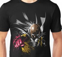 One Punch Man Unisex T-Shirt
