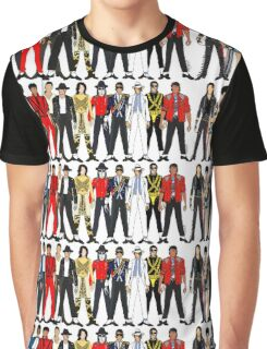 Outfits of Jackson LV Graphic T-Shirt