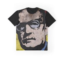 Salvador Allende  Graphic T-Shirt