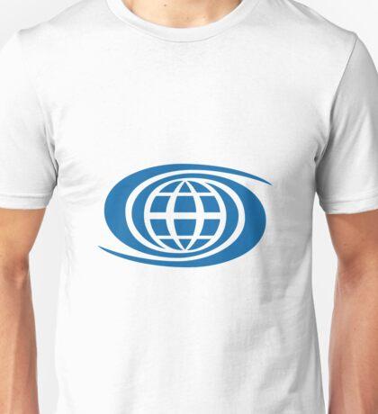 Epcot Spaceship Earth Logo Unisex T-Shirt