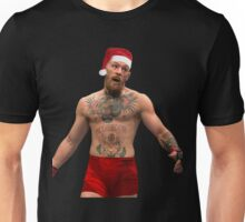 Conor Mcgregor Christmas Unisex T-Shirt