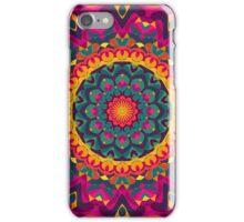 Mandala 158 iPhone Case/Skin