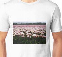 Beautiful Tulips Unisex T-Shirt