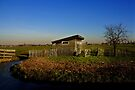 Dutch Landscape by AnnieSnel