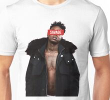 21 Savage - Savage Unisex T-Shirt