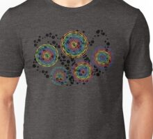 Whirling Women of Color Unisex T-Shirt