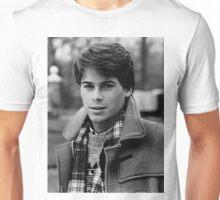 Rob Lowe Unisex T-Shirt