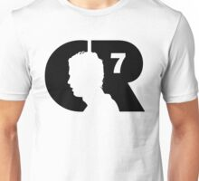 CR7 Logo Unisex T-Shirt