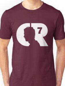 Cristiano Logo Unisex T-Shirt