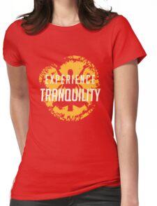 TRANSCENDENCE - Zenyatta ULT Womens Fitted T-Shirt