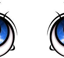Eye! by gigaillustrator