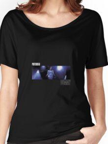 dummy Women's Relaxed Fit T-Shirt