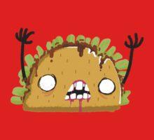 Zombie Taco Baby Tee