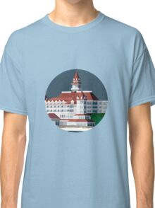 Grand Floridian Resort Classic T-Shirt