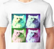 Pop Goes the Persian! Unisex T-Shirt