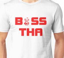 BOOSS 3 Unisex T-Shirt