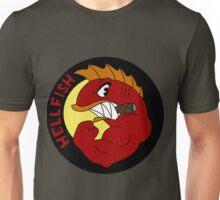 The Fighting Hellfish! Unisex T-Shirt