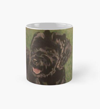 Duewey the Portuguese Water Dog Mug