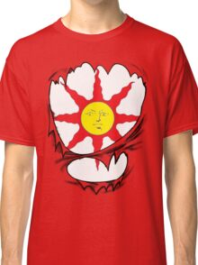 3D praise the sun logo Classic T-Shirt