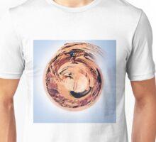explore the desert Unisex T-Shirt