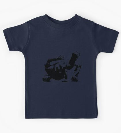 Hip Hop Dance Kids Tee