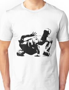 Hip Hop Dance Unisex T-Shirt