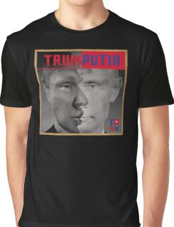 TRUMPUTIN 2016. Graphic T-Shirt