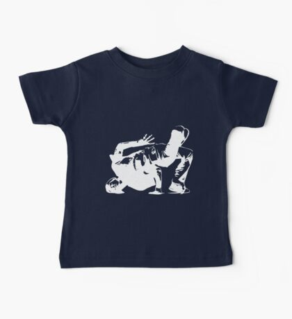 Hip Hop Dance Baby Tee