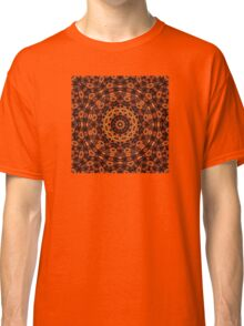 Clocker Squared Classic T-Shirt