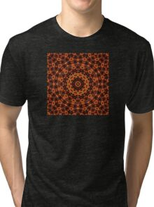 Clocker Squared Tri-blend T-Shirt