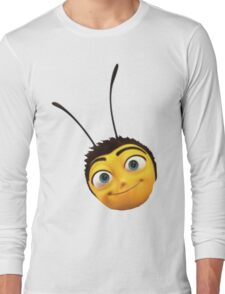 Barry B. Benson from the Bee Movie Long Sleeve T-Shirt