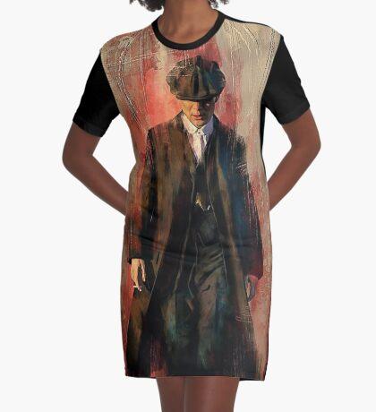 peaky blinders Graphic T-Shirt Dress