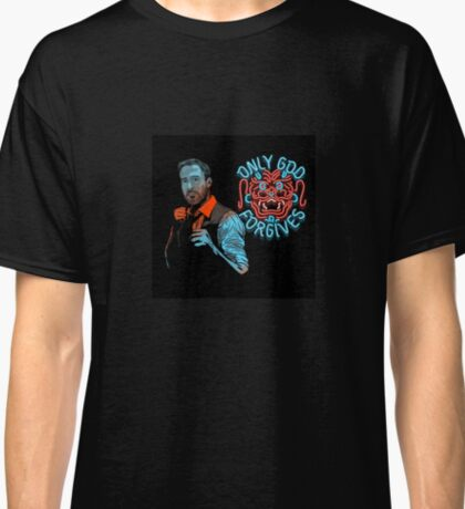 Only god forgives Classic T-Shirt