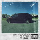 Kendrick Lamar - Good Kid, M.A.A.D City by slippi