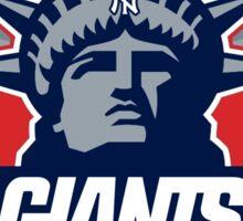 New York Sports Pride I Sticker