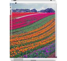 Tulipuphill iPad Case/Skin