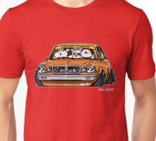 Crazy Car Art 0146 Unisex T-Shirt