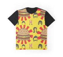Pattern of the Day Graphic T-Shirt