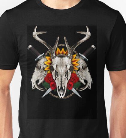 WISE Unisex T-Shirt