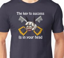 Keyblade Fortune 7 Unisex T-Shirt