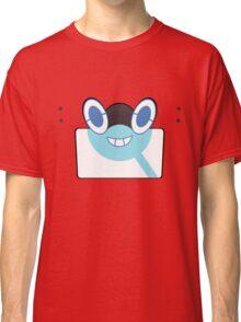 Rotom Dex Classic T-Shirt