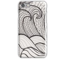 Storm Waves iPhone Case/Skin