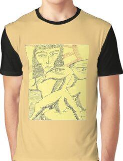 endangered Graphic T-Shirt