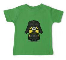 Mini IN Vader Baby Tee