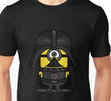 Mini IN Vader Unisex T-Shirt