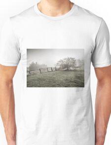 Rustic Unisex T-Shirt