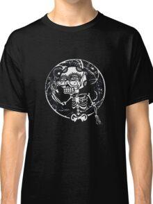 skull glasses Classic T-Shirt