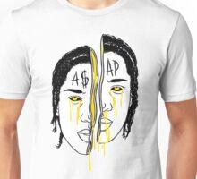 Asap Art Unisex T-Shirt