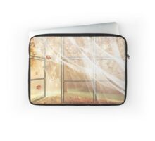 Autumn breeze Laptop Sleeve