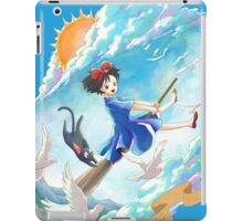 Kiki's World iPad Case/Skin